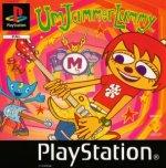 Sony Playstation - Um Jammer Lammy