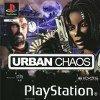 Sony Playstation - Urban Chaos