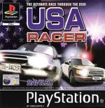 Sony Playstation - USA Racer