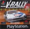 Sony Playstation - V-Rally 2