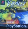 Sony Playstation - V-Rally