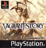 Sony Playstation - Vagrant Story