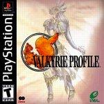 Sony Playstation - Valkyrie Profile