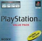 Sony Playstation - Sony Playstation Value Pack Console Boxed