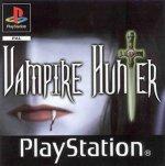 Sony Playstation - Vampire Hunter D
