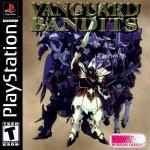 Sony Playstation - Vanguard Bandits