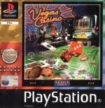 Sony Playstation - Vegas Casino