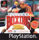 Sony Playstation - Victory Boxing 2