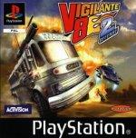 Sony Playstation - Vigilante 8 Second Offense