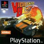 Sony Playstation - Vigilante 8
