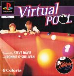 Sony Playstation - Virtual Pool