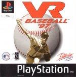 Sony Playstation - VR Baseball 97