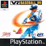 Sony Playstation - VR Baseball 99