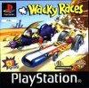 Sony Playstation - Wacky Races