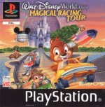 Sony Playstation - Walt Disney World Quest Magical Racing Tour