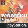 Sony Playstation - Wanted
