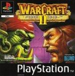 Sony Playstation - Warcraft 2 - The Dark Saga