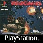 Sony Playstation - Wargames Defcon 1
