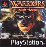 Sony Playstation - Warriors of Might and Magic