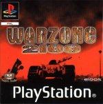 Sony Playstation - Warzone 2100