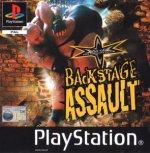 Sony Playstation - WCW Backstage Assault