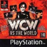 Sony Playstation - WCW vs the World