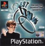 Sony Playstation - Weakest Link
