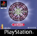 Sony Playstation - Who Wants To Be A Millionaire Junior