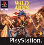 Sony Playstation - Wild Arms