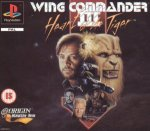 Sony Playstation - Wing Commander 3 - Heart of the Tiger