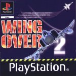 Sony Playstation - Wing Over 2