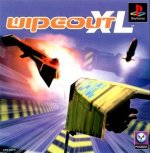 Sony Playstation - Wipe Out XL