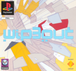 Sony Playstation - Wipeout 3