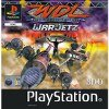 Sony Playstation - World Destruction League Warjetz
