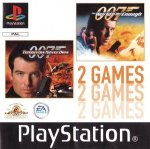 Sony Playstation - World is not Enough and Tomorrow Never Dies