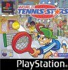 Sony Playstation - World Tennis Stars