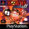 Sony Playstation - Worms Pinball