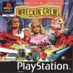 Sony Playstation - Wreckin Crew