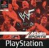 Sony Playstation - WWF Attitude