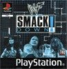Sony Playstation - WWF Smack Down