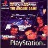 Sony Playstation - WWF Wrestlemania - The Arcade Game