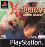 Sony Playstation - X-Bladez Inline Skater