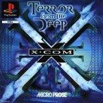 Sony Playstation - X-Com Terror from the Deep