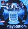 Sony Playstation - X-Men Mutant Academy