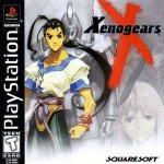 Sony Playstation - Xenogears