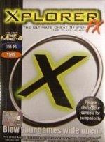 Sony Playstation - Sony Playstation Xplorer FX Boxed