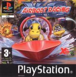 Sony Playstation - XS Airboat Racing