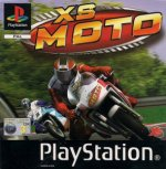 Sony Playstation - XS Moto