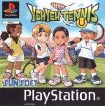 Sony Playstation - Yeh-Yeh Tennis