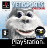 Sony Playstation - Yeti Sports Deluxe